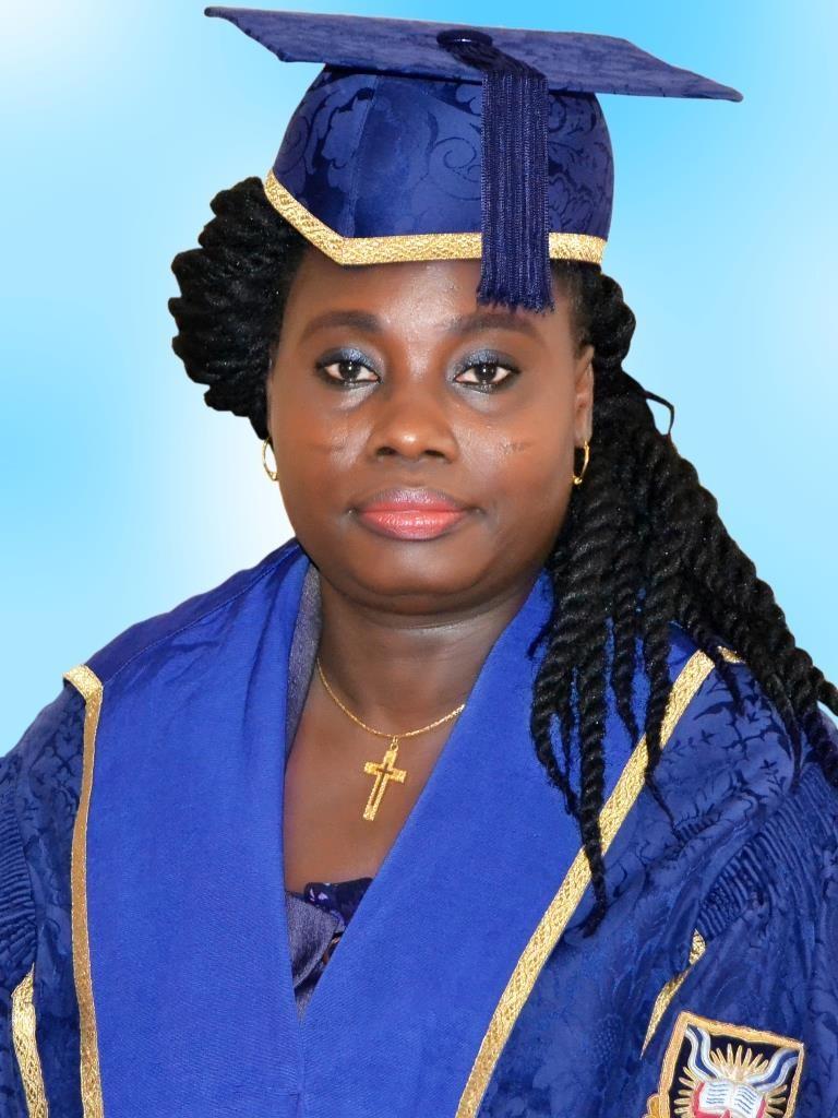 Prof. Olanike Adeyemo, Deputy Vice Chancellor, University of Ibadan. Photo: UI