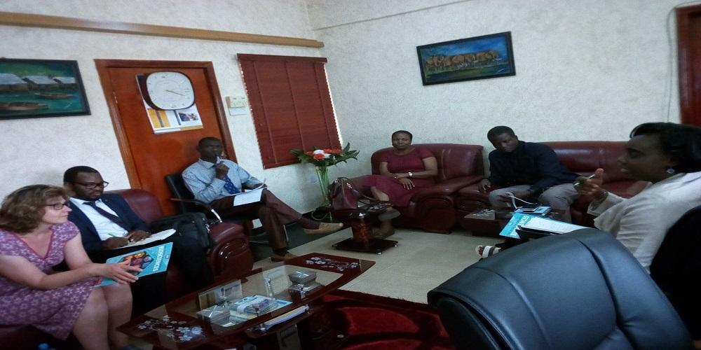Committee on PE&MC